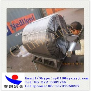 Alloy Cored Wire Casi Cafe Sial Wire for Steel Industry / Alloy Cored Wire for Steelmaking