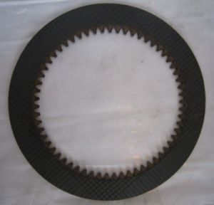 Friction Disc Plate (ZJC-638)