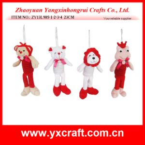 Valentine Decoration (ZY13L905-1-2-3-4) Toys for Valentine′s Day Valentine Supply pictures & photos