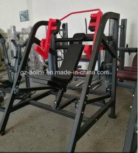 High Quality Gym Training Equipment Cable Pullover Exercise Equipment pictures & photos