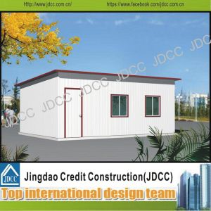 Easy Install Cheap Prefabricated House for Workers Dormitory pictures & photos