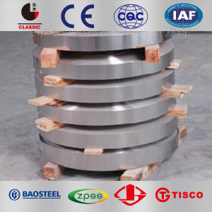 Good Quality Stainless Steel Coil (J4)