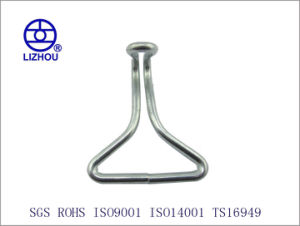 Wire Form, Zinc Plated, OEM for All Shape