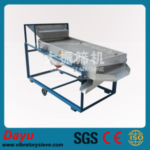 Vibrating Sieve Designed for Grain Cleaning pictures & photos