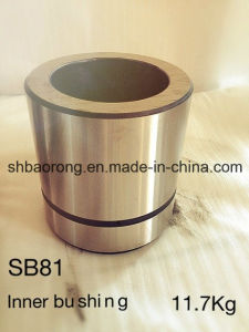 Aftermarket Sb81 Inner Bushing for Soosan Hydraulic Hammers pictures & photos