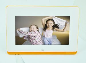 7 Inch Multi-Function LCD Digital Picture Frame