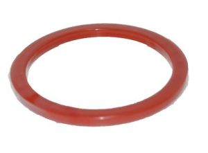 Teflon FEP Tencapsulated Camlock Gaskets (VITON, SILIONE) pictures & photos