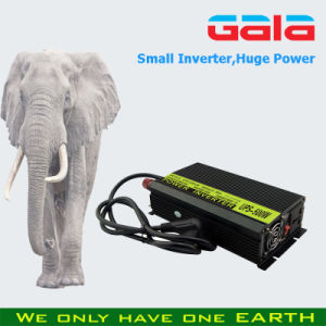 Home UPS Inverter with Charger 500W 1000W 1500W 2000W 3000W
