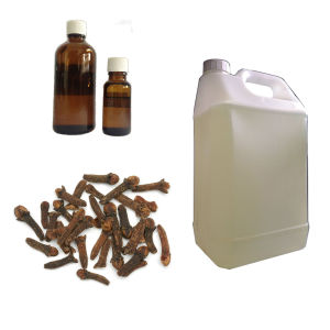 Natural Clove Essential Oil