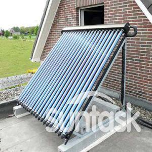 Scm Solar china pressurized solar collector heat pipe scm 01 china solar