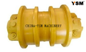 D85, D85-12, D155, Bottom Roller for Bulldozer Parts Komatsu pictures & photos