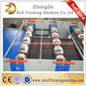 Iron Corrugated Sheet Forming Machine pictures & photos
