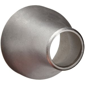 Stainless Steel 304/304L Butt Weld Pipe Eccentric Reducer Coupling, Schedule 40