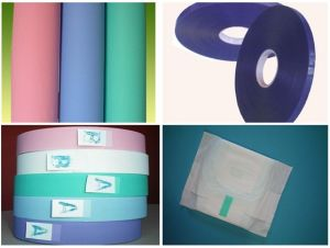 Jwc Reseal Tape for Napkins Individual Packing pictures & photos