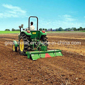 Continuous Operation of Agricultural Transplanter (R-109)