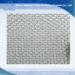Decorative Fireproof Wire Mesh For Cabinets Mesh Doors