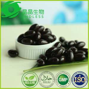 Private Label Bulk Lutein Powder Capsule Softgel pictures & photos