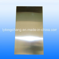Annealed Molybdenum Sheet Thickness 20mm for Manufacturing Component pictures & photos