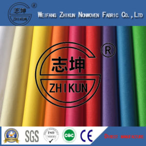 Spunbond Non Woven Fabric for Different Color Shopping Bags