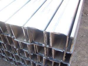 U Beam Steel Channal Steel pictures & photos