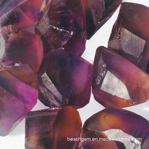 Natural Blended Ametrine Rough Wholesale