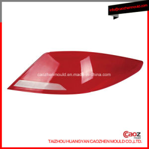 Plastic Injection Car Light/Car Reflector Molding
