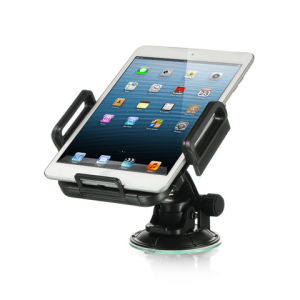 360/°Rotating Metal Finger Ring Stand Holder Stick Mount Bracket For Mobile Cell Phone GPS iPhone Samsung MP3 PDA MP4 PSP Silver International Wireless
