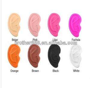 Ear Shape Fashion New Style Mobile Phone Case