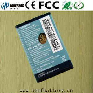 Manufacture Plant Mobile Phone Lgip-A1000 Battery for LG Lgkg338