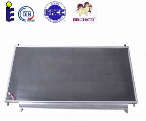 Flat Plate Solar Collector (MICHER-PB-01)