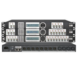 Audio Processor for Better Audio Control and Set up pictures & photos