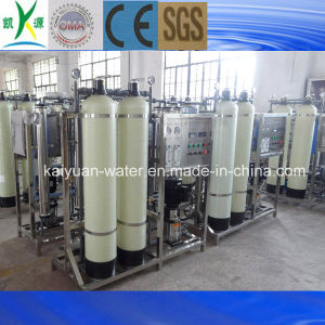 Reverse Osmosis Water Purification System 500lph pictures & photos