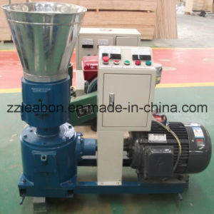 Family Use Small Feeding Pellet Mill pictures & photos