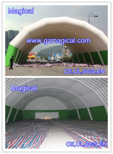 Inflatable Arch Tent for Outdoor (MIC--135) pictures & photos