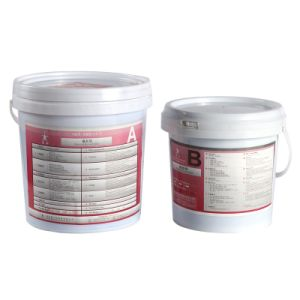 30 Kg Two Components Epoxy Resin Rebar Planting Adhesive