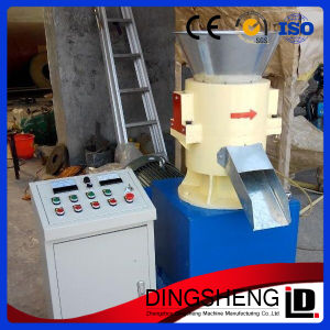 Hot Sale Duck Feed Pellet Making Machine pictures & photos