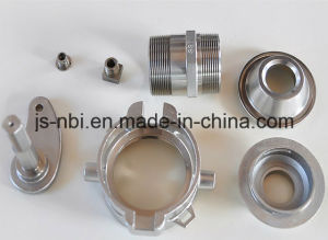 Stainless Steel Valve Terminals pictures & photos
