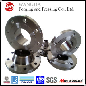 OEM Service Forging Products Carbon Steel Flanges pictures & photos