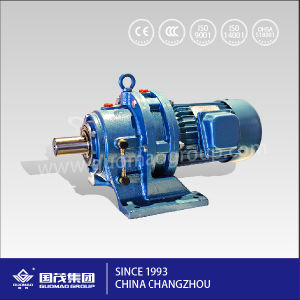 China Manufacture Reduction Gear Box for Food Industry Geared Motor Cycloidal Speed Reducer