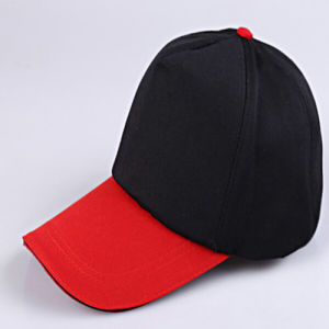 Dri Fit Polyester /Cotton Sport Cap pictures & photos