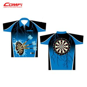top fashion 57bed 816fe China Custom Dart Jersey, Sublimation Dart Shirts, Dart Club ...