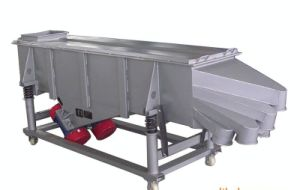 Vibrating Screen Vibrating Sieve Vibrating Sifter for Ammonium Sulphate pictures & photos