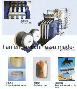Ribbon Narrow Belt Loom pictures & photos