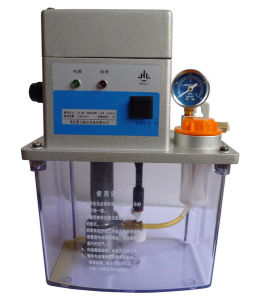 2 Liter Automatic Lubrication Pump