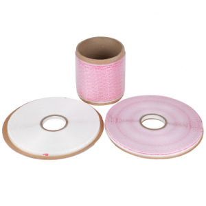 Recloseable PE Bag Sealing Tape pictures & photos