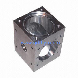 Precision High Quality CNC Milling Machining From Qingdao China pictures & photos