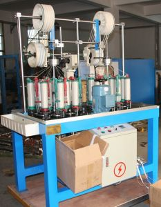 Rope Braiding Machine (130-16-2)