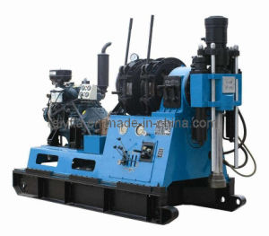 Usful Type High Speed Diamond Core Drilling Rig (XY-44A)