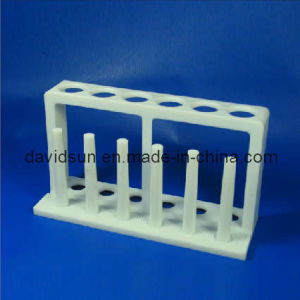 Laboratory Metalware Plastic Test Tube Rack pictures & photos