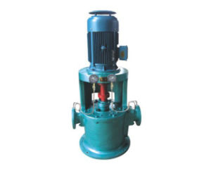 Vertical Centrifugal Pump pictures & photos